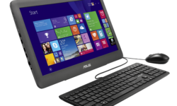 Asus ET2040IUK- An All-in-one experience!