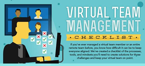 Virtual Team